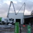 2011/2012 Construction garage