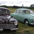 Juin 2014 – Exposition voitures anciennes